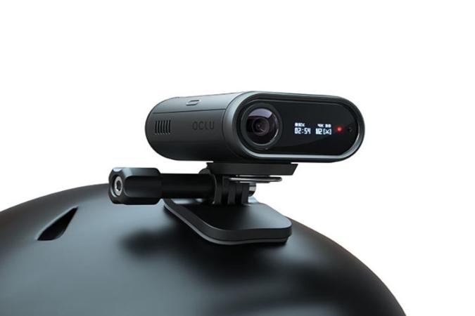 Action Camera OCLU